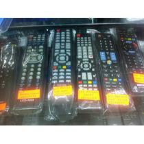 Control Remoto Para Tv Riviera,tekno ,lcd, Smart
