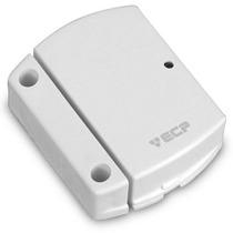Sensor Magnetico Sem Fio Ecp 433,92 Mhz Intruder C/ Pilha