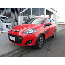 Fiat Palio Sporting 1.6 16v 2014 Completo Baixa Km Palio 1.6