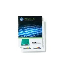 Hpe Lto-4 Ultrium Rw Bar Code Label Pack