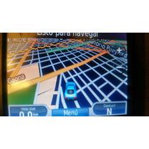 Gps Garmin Nuvi 205 Listo Para Usar 16 Años En Mercado Libre