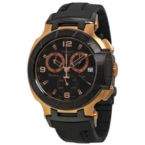 Tissot T-race Moto Gp T048.417.27.057.06 Rose Gold Completo