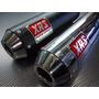 Escape Deportivo Xrs Honda Xr 125 / 150 Negro - Bondio Sport