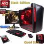 Pc Gamer Cpu Amd A10 7890k + Msi Hdmi 8gb Fury 1tb +q 7870k