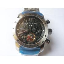 Relógio Iron Man Masculino Automatico Sedex 12x Sem Juros