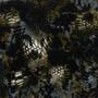 Animal Print - AP16 - Blue Scales - Ancho 0,50m