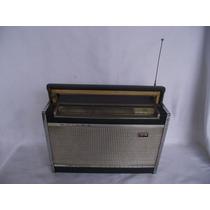 Antigo Radio Transglobe 8 Faixas Philco (cod.1138)