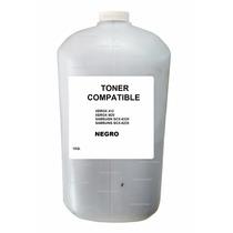 Kilo De Toner Xerox M15 M20 412 Scx-6320 6120 6122 6220 5315