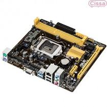 Placa Mãe H81m-cs/br Intel H81 Lga 1150 Asus Lacrado
