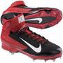 Ganchos Nike Huarache Pro Mid Metal Talla 10, 10.5 11 Y 11.5