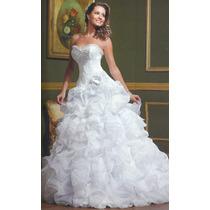 Vestido De Debutante 2 Em 1