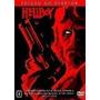 Hellboy Ed Do Diretor Dvd Duplo Lacrado C/ Luva