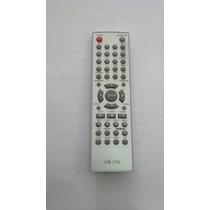 Controle Remoto Dvd Zaitec Zt-1000 E Vários Modelos