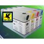Cartuchos Recargable Para Epson Wp 4092 4022 4532 4592