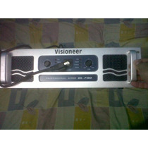 Power Amplificador Visioneer Dl-700 Y Dl800