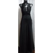 Lilasori Vestido Bcbg Maxazria Negro Talla 2 Importado Nuevo