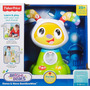 Fisher Price Dance & Move Beat Bow Wow Sonidos Y Movimientos