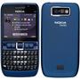 Nokia E63 3g Wifi Redes Sociais Gps Mp3 Fm Seminovo Desbloq