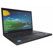 Laptop Lenovo Thinkpad X240 - Intel Core I5-4300u