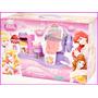 Fabrica De Helados De Princesas Disney Ditoys Original