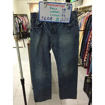 Pantalon American Eagle Talla 28 Seminuevo 5608