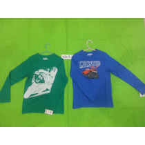 Sueters Niño Carters / Gap / Old Navy / Children Place / Osk