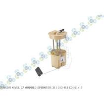 Sensor De Nivel C/ Modulo Sprinter 311 313 Promoção!