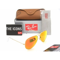 Ray Ban 3025 Aviador Italy 112/93 112/69 Large Metal