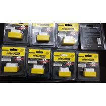 Chip De Potencia Obd2 Tuning Reprogramador Nitro Gasolina