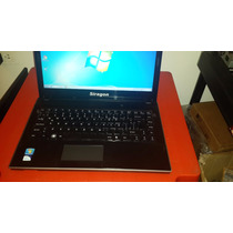 Laptop Siragon Mn-50 En Perfectas Condiciones...