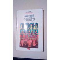 Livro: O Cortiço - Aluísio Azevedo - 1996 - Ed. Ática