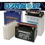 Bateria Dynavolt Ytx5l-bs Zanella Styler 125cc 150cc