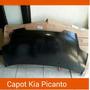 Capot De Kia Picanto 2007