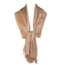 Oro Ctmâ® Para Mujer Clásico Mantón De Pashmina Wraps