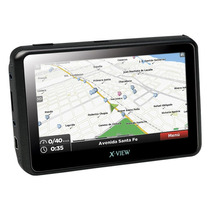 Gps X View Navigator Ws2 ( 4.3 Pulgadas)