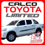 Calco Toyota Limited