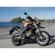 Vendo O Permuto Buell Ulysses 1200cc 2008 Al Dia