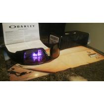 Lentes Oakley Fuel Cell Originales