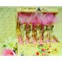 Cofre Ceremonial 15 Pergaminos Souvenirs Tubo De Ensayo
