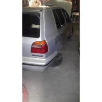 Volkswagen Golf 1998 2.0 Glx Tc