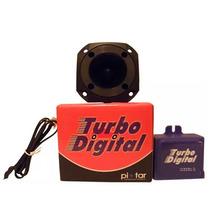 Simulador Turbo Digital Virtual Eletrônico Com Frete Grátis