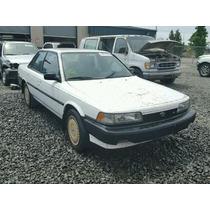 Toyota Camry 1987-1991 Pomo De Palanca De Cambios