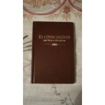 Libro El Conocimiento Que Lleva A La Vida Eterna Envíogratis