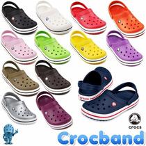 Zapatos Crocs Band Mujer Ultima Colección 2015