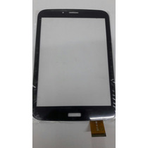 Touch Screen Para Tableta Inovacel Ql07-49 Negro