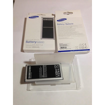 Bateria Samsung Galaxy S5 Sm-g900 En Caja Original 2800 Mah