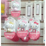 Power Bank O Cargador De Celulares De Hello Kitty (oferta)
