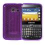 Funda Tpu Samsung B5510 Galaxy Y Pro Young Envio Promo Cap