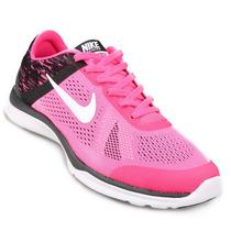 Zapatillas Nike In Season Tr 5 Print - Mujer