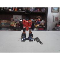 Transformers Antigo Da Estrela Anos 80